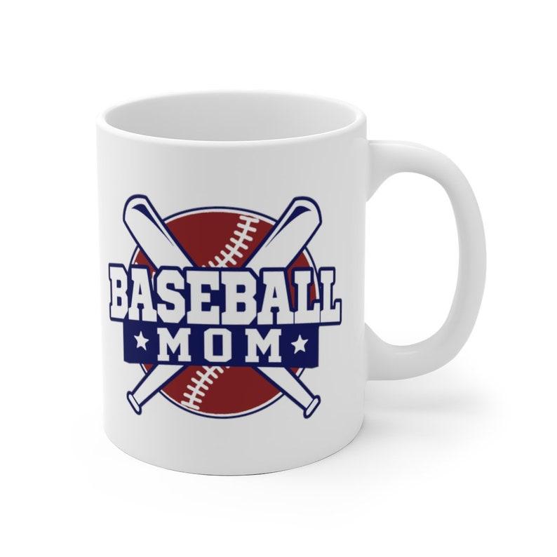 11 Oz 4 All Times Baseball Mom Coffee Mug Home Kitchen Kitchen Dining