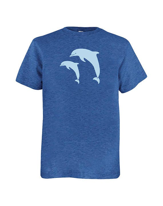Dolphin Youth Sweatshirt Talking Dolphins