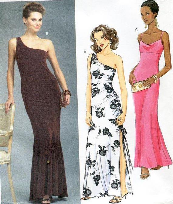 4555 Vintage Butterick SEWING Pattern Misses A-Line Flared Skirt UNCUT OOP