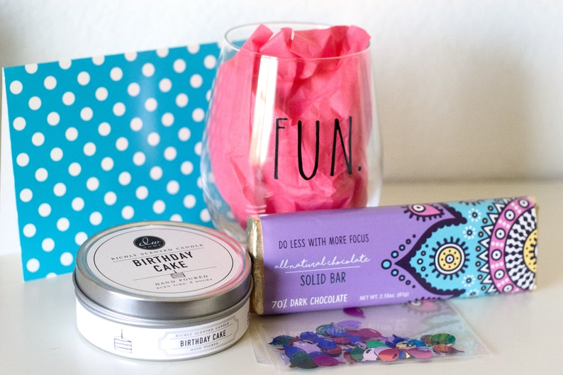 Best Friend Gift Set Best Friend Care Package Box Of Sunshine Gift Box Bridesmaid Custom Gift Box Gift For Her Gift Basket For Her