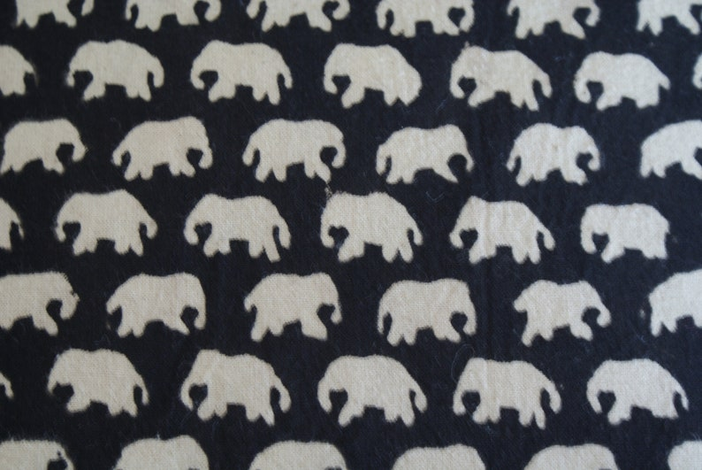 Organic Cotton 18x18 Pair Hand Block Print Gorgeous pattern Pillow Covers Throw Pillows Cushion Covers Cushion Cases Shams Pillow Case