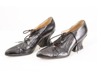 9b19c4c1b704 1990s heels | Etsy