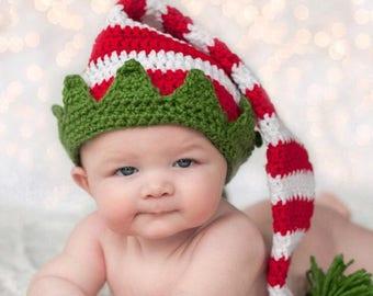Baby christmas hat  7a919e8fbc0