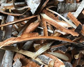 Wild Crafted Birch