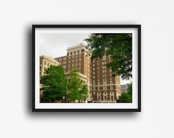 Greenville SC Prints, Greenville SC Art,  Greenville South Carolina, Greenville SC Wall Art Photography, Fine Art Photography