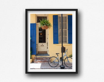 New Orleans Art Print, New Orleans Photography, Travel Prints, French Quarter Prints, New Orleans Art, New Orleans Prints, New Orleans Decor