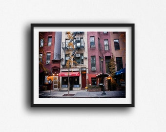 New York Prints, New York Skyline, New York Wall Print, New York Wall Art Print, New York Photography, New York City Prints, NYC