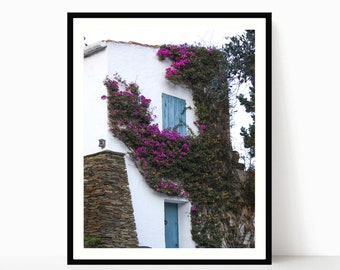 Cadaques Spain, Spain Print, Spain Photography, Coastal Wall Art, Fine Art Photography, Travel Prints, Spain Wall Art Seascapes