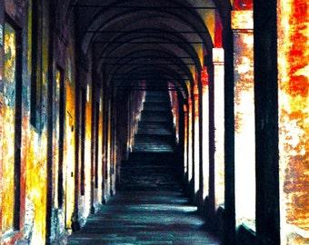 Bologna Italy, Italy Photography, Bologna Photos, Travel Photography,