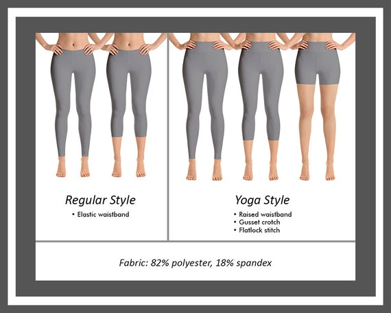2dcd20dfa8ab7 Nurse Leggings, Yoga Pants, Capris or Shorts • Nurse Practitioner, Nursing,  RN, CNA, Medical Student Gift, Womens Clothing, Clothes