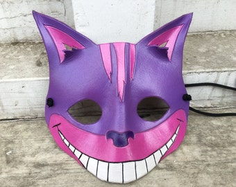 Cheshire cat mask  cd7e52a1084b