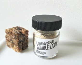 Double Latte Coffee Face Mask | Recovery Facial Mask