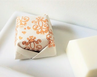 Buttermilk Soap | Moisturizing Bar Soap | Bath Soap