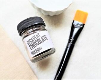 Chocolate Face Mask | Anti Aging Skin Care | Mud Mask