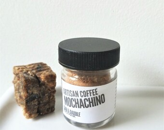 Antioxidant Face Mask | Restore Coffee Cacao Organic Face Mask