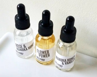Face Toner Sample Size | Face Mask Mixing Liquid | Facial Toner