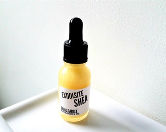 Body Oil | Bath Oil | Face Oil