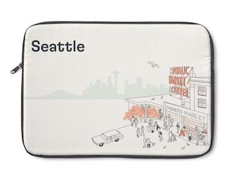City macbook case | Etsy