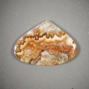 Crazy Lace Agate Cabochon 40-6679