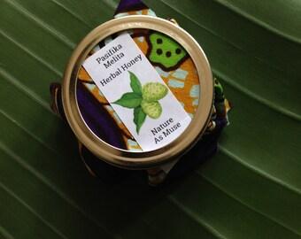 Pasifika Noni Herbal Honey