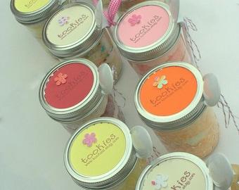 SALE-SHIPS TODAY-We Pick Jar Cake 2 pack