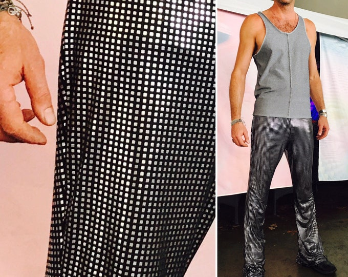 "Featured listing image: Men's ""DopeSexyPartyPants"""