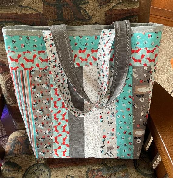 Tote Bag Market Bag