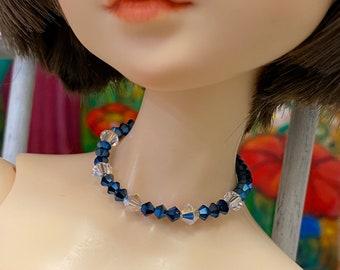 BJD MSD Doll Jewelry Lapis Lazuli