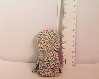 Darling Handmade Dollhouse Miniature Chair