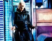 Blade Runner Rutger Hauer Roy Batty Art Print