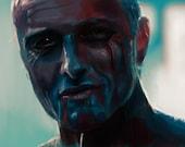 Blade Runner Tears in Rai...