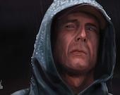 Unbreakable Bruce Willis ...