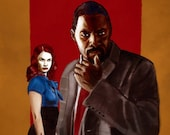 Luther Idris Elba Art Pri...