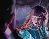 The Exorcist Art Print