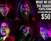 What We Do in the Shadows Bundle