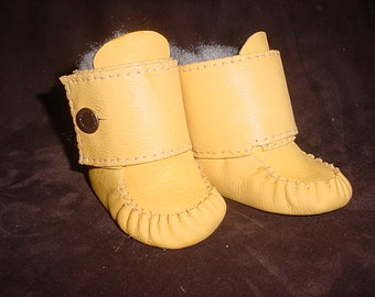 Sioux Moccasins Etsy