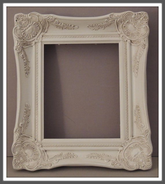Home Decor Photo Picture Frames Ornate Shabby Chic Vintage Wedding White Grey 6x4 5x7 8x10 Home Furniture Diy Itkart Org