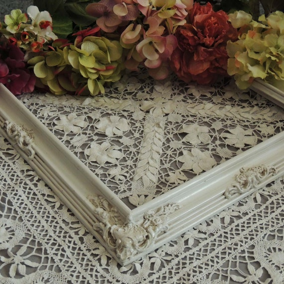 12 X 16 White Picture Frames 12x16 White Wood Frame Gallery Etsy