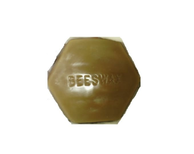 Really Raw and 100% Natural Pure Beeswax from Beekeeper 1 pound (net.wt.16 oz / 450+ grams)