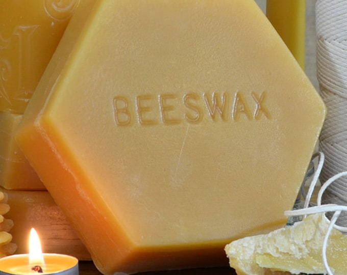 Really Raw and 100% Natural Pure  Beeswax from Beekeeper ( grams or oz / Lb ) bulk pieces affordable price For bee wax candles