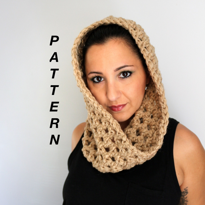 Easy Crochet Cowl Pattern New Ideas