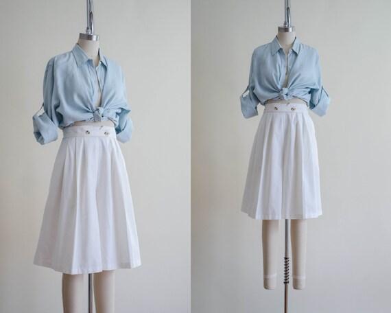 white culottes | plus size culottes