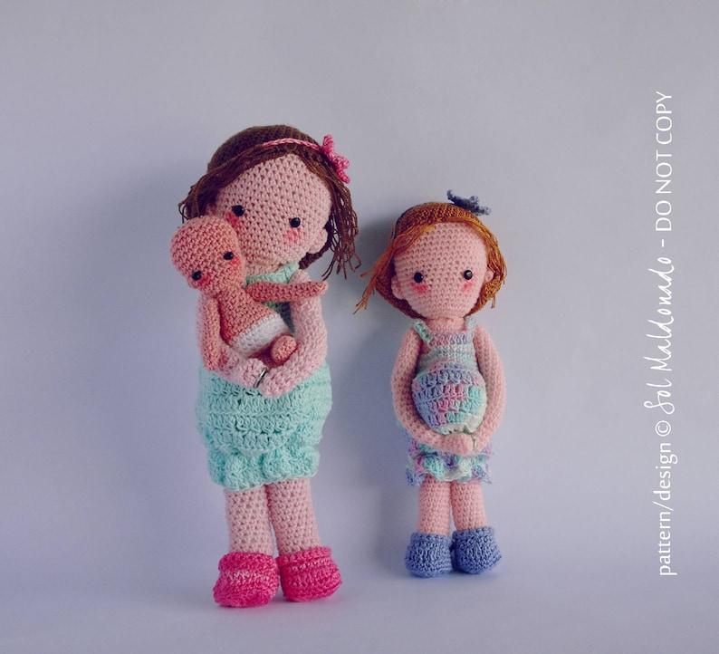 Eva channel | How To Crochet A Sun - Full Tutorial - YouTube | 722x794