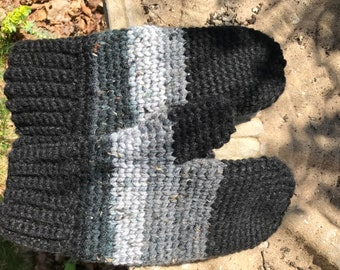 Photographer's or Texter's Mittens