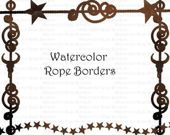 western border etsy rh etsy com western borders clip art vector western border clip art black and white