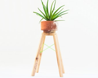 Modern wood laptop stand Wooden macbook stand Foldable