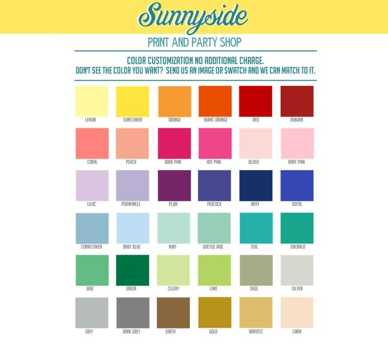 Personalized Recipe Card Design  Printable Digital File SUNFLOWER Mason Jar Recipe Card 3x5 or 4x6