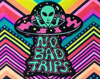 No Bad Trips Patch