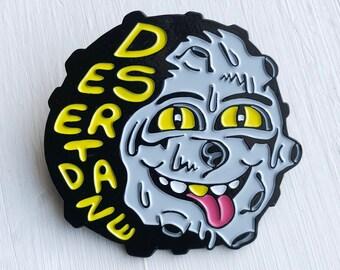 """Desert Daze 2"""" Enamel Pin"""