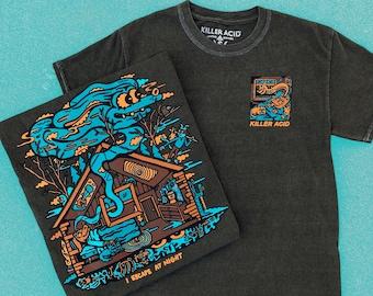 Escape at Night T-Shirt